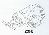 Хаски 307 клапан разноса